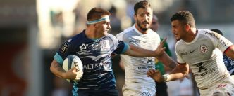 Top 14 – Montpellier : Vincent Giudicelli prolonge jusqu'en 2023