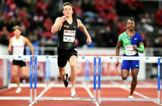 Meeting d'Oslo : Warholm s'offre le record d'Europe du 400m haies !