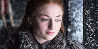 Game of Thrones: Sophie Turner a caché son rôle à ses parents !
