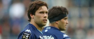 Top 14 – Montpellier : Serfontein prolonge son contrat