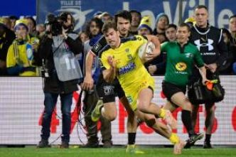 Top 14 : ASM - Toulouse (live)