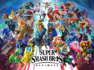 Super Smash Bros. Ultimate en vidéo…