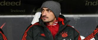 Borussia Dortmund : Accord global pour Mats Hummels (Bayern Munich)