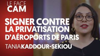 TUTO : COMMENT SIGNER CONTRE LA PRIVATISATION D'AÉROPORTS DE PARIS