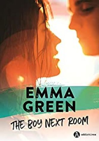 The Boy Next Room par Emma Green