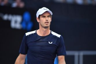 Tennis - ATP - Queen's - Andy Murray : « Je ne voulais plus jouer »