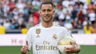 Mercato - Real Madrid : Hazard en remet une couche sur l'importance de Zidane !