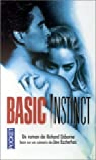 Basic Instinct par Richard Osborne