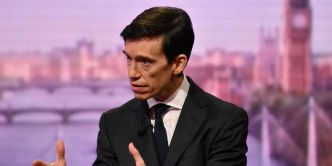 Joker du Brexit, Rory Stewart se rêve en « anti-Boris Johnson » pour remplacer Theresa May