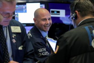 Wall Street retrouve l'optimisme sur le commerce