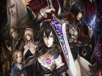 Bloodstained: Ritual of the Night, un trailer…