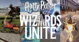 Harry Potter: Wizards Unite a enfin une date de lancement officielle !