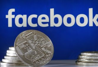 Facebook : Mark Zuckerberg a officialisé sa cryptomonnaie, le Libra