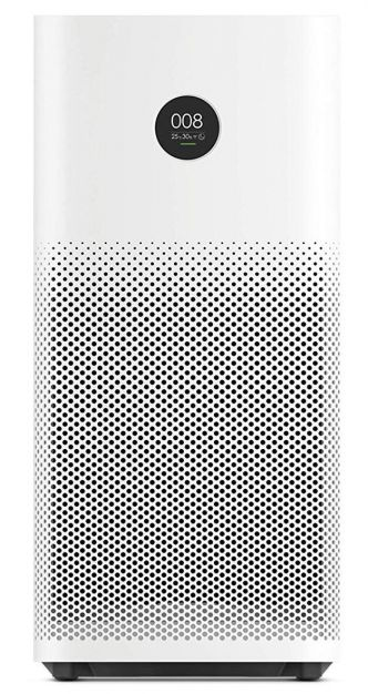 Test : Xiaomi Mi Air Purifier 2S : un mode automatique aux performances Mi-tigées