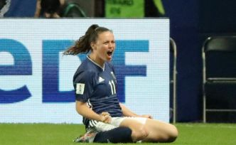 Coupe du monde : Les notes d'Ecosse-Argentine