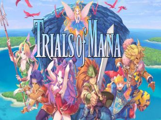 Trials of Mana dans le Famitsu…