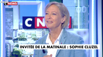 L'interview de Sophie Cluzel
