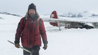 ARCTIC de Joe Penna : critique et test Blu-ray