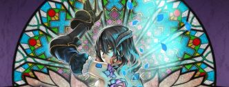 La MAJ 1.02 destructrice pour Bloodstained: Ritual of the Night