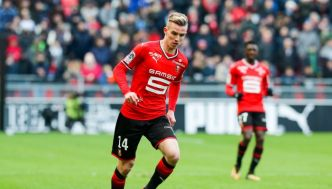 Stade Rennais - Mercato: Gros revirement pour Benjamin Bourigeaud ?