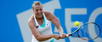 Tennis – WTA – Eastbourne : Kontaveit attend Ferro