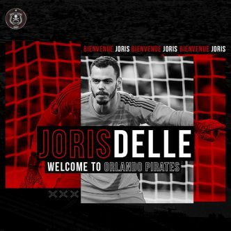Mercato Afrique du Sud : Joris Delle rejoint Orlando Pirates (Officiel)
