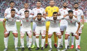 CAN 2019: Tunisie et Angola font match nul (1-1)