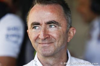 Officiel : Paddy Lowe quitte (enfin) Williams