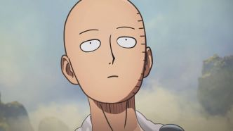 One Punch Man : A Hero Nobody Knows - Trailer d'annonce
