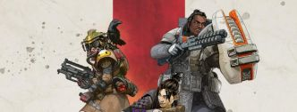 Le trailer de la Saison 2 d'Apex Legends en fuite