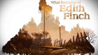 Nintendo Switch : What Remains of Edith Finch arrive VITE !