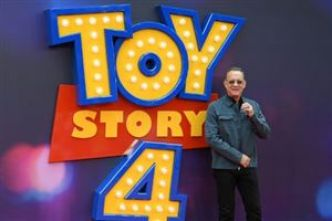 """""""Toy Story 4"""" s'accroche au box office nord-américain"""