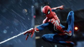 Marvel's Spider-Man PS4 : Des costumes de Spider-Man Far From Home offerts