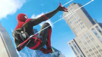 Spider-Man Far From Home : les costumes gratuits dans Spider-Man PS4