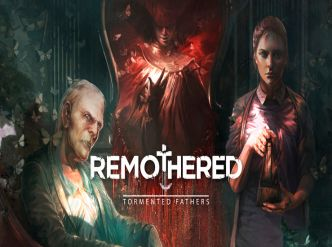 Remothered: Tormented Fathers daté sur Switch…