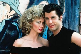Une projection karaoké de Grease à Lyon en plein air et gratuite
