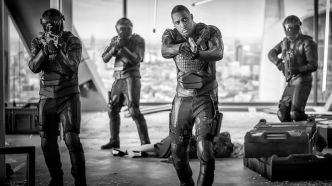 Fast & Furious Hobbs & Shaw Film Complet - Streaming (2019)