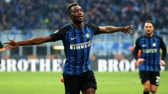 Yann Karamoh sur le point de quitter l'Inter Milan
