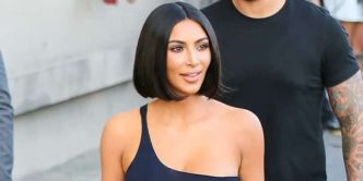 Kim Kardashian: son shooting exceptionnel pour Wall Street Journal Magazine ! (PHOTOS)