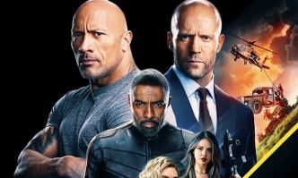 [Cinéma] Fast and Furious: Hobbs & Shaw – le final trailer