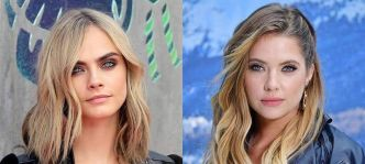 Cara Delevingne et Ashley Benson viennent de se fiancer !