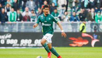 ASSE : Arsenal tremble, offre de plus de 30 M€ pour William Saliba !