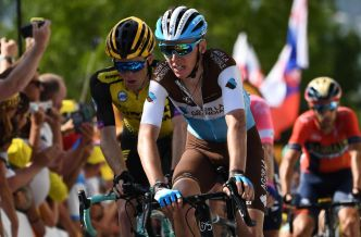 Tour de France 2019 : mais que doit faire Bardet ?