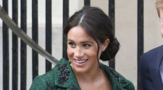 VIDEO. Meghan Markle a refusé de se faire photographier à Wimbledon