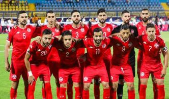 CAN- Egypte 2019 – Tunisie vs Sénégal: formation des Aigles de Carthage