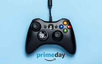 PS4, Nintendo Switch, Xbox One : les meilleures offres Amazon Prime Day