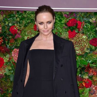 En s'alliant à Stella McCartney, LVMH encourage une mode éthique et durable