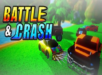 Battle & Crash sort demain…