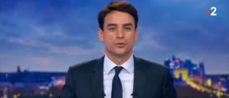Audiences 20h: Le journal de TF1 de Julien Arnaud leader à 4.4 millions - Celui de Julian Bugier sur France 2 à 3.8 millions