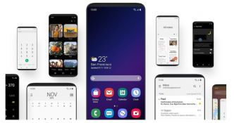Samsung : Android Q va proposer One UI 2.0, le Galaxy S11 aura One UI 2.1